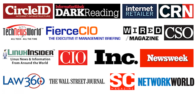 Cybersecurity and Corporate Security Expert - Media and Journalist Source