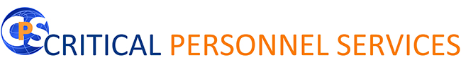 JAS Global Advisors Critical Personnel Services